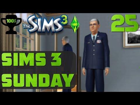 Renaissance Sim, Tinkerer & Logic Master - Sims Sunday Ep. 25 [Completionist Sims 3 Playthrough]