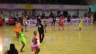 2017高雄世界舞蹈大賽台網TNTV,中網CTTV,華網TVTV中華網TVCS 10