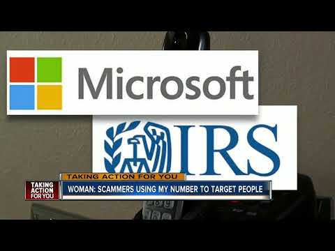 The fight to stop robocalls and spoofing