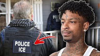 7 Rappers Who Have Gotten Deported