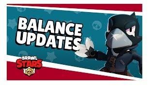 Brawl Stars: April Balance Update!