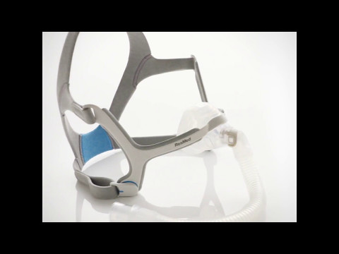 AirFit N20 Nasal CPAP Mask - Introduction