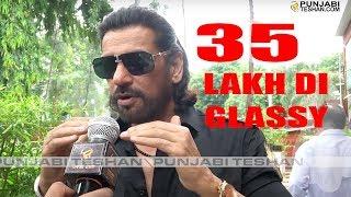 35 ਲੱਖ ਚ ਖੜਕੀ ਗਲਾਸੀ Bollywood ਵਿੱਚ | Ashok Mastie | Interview | Punjabi Teshan