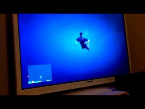 Trying to find a shark on GTA