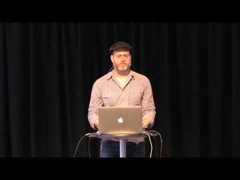 ComputeMusic(now): Andrew Sorensen at TEDxQUT