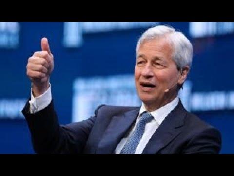 JPMorgan 1Q earnings top estimates