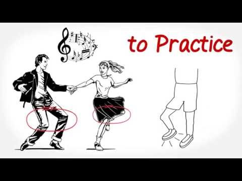 Swing Dancing tips to fast track your dancing