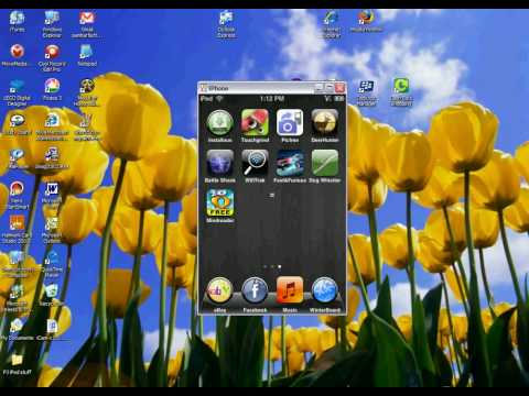 How to get installous to work on iPod touch or iPhone