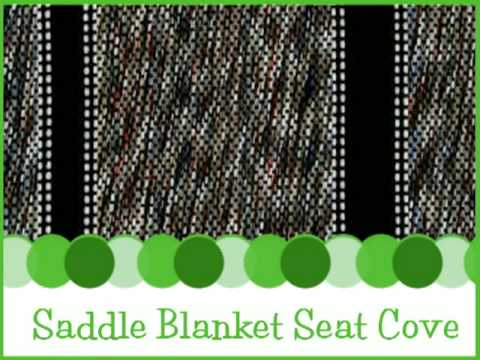 Automotive Seat Covers 2