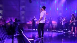 Justin Timberlake - Mirrors - BBC Live Lounge 2013