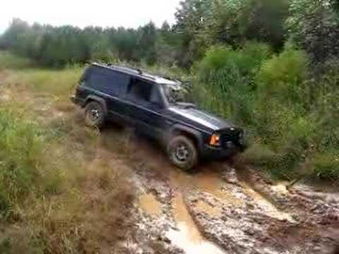 Jeepin in Wake Forest , NC