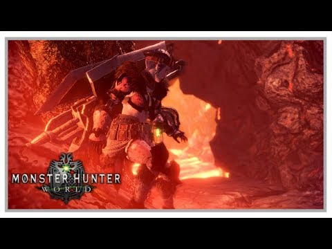 Monster Hunter World: Gameplay Walkthrough - Part 33 (PS4)