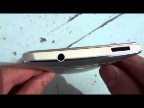 Γρήγορη ματιά στο HTC One Hands On | pestaola.gr