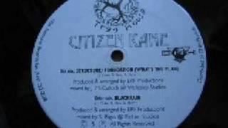 Citizen Kane - Blackrain (Dirty)