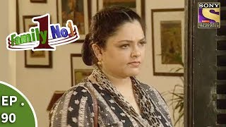 Family No. 1 - Episode 90 - Mohit Is A Surprise Package
