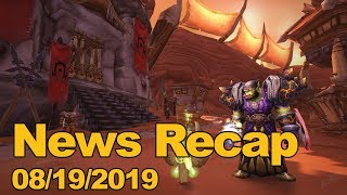 MMOs.com Weekly News Recap #213 August 19, 2019