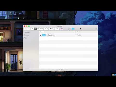 Select Apps to Open 'main.scpt' with Shortcut Free on Mac