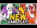 New Pokemon Analysis New Gameplay Pokemon Sun And Moon