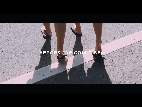 Heroes (We Could Be) ft. Tove Lo • Alesso (All memories in Kasetsart University Unreleased Ver.)
