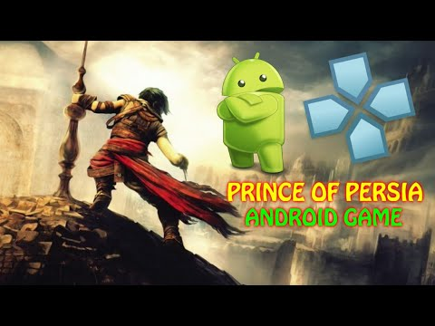 Prince Of Persia Warrior Within On Android
