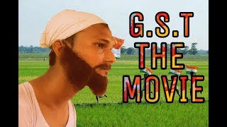 gst the movie / in hindi/ hb production by (ar veer)