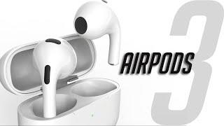 Все об Apple AirPods 3 и AirPods Pro 2