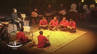 Sami Yusuf - Ya Hayyu Ya Qayyum (Live)