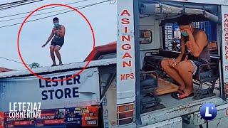 Sayaw Kikay Challenge Kinulong Ng Pulis Tiktok Pa More Funny Videos Compilation