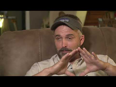 McMinn County man suffering from chronic pain shares the other side of the opioid crisis