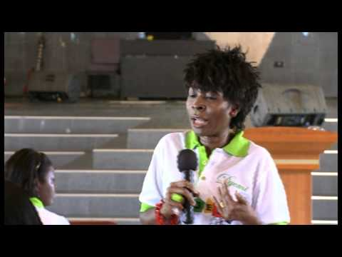 Are You Really Ready For Marriage (LightHouse Chapel International)