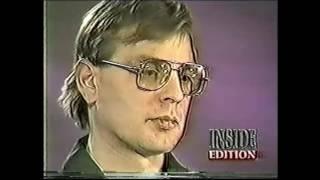 Jeffrey dahmer rare interview longer