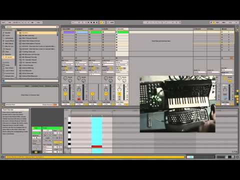 Ableton Audio/MIDI Latency Recording Issues with External Synths