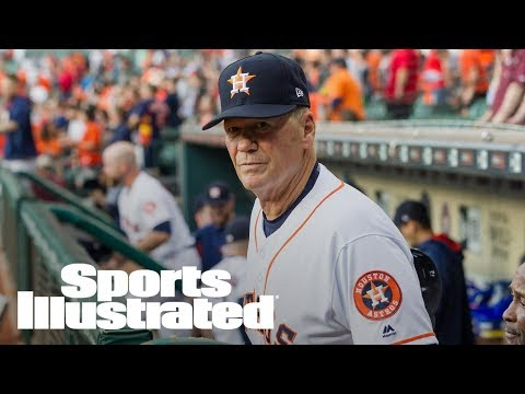 Rich Dauer Rushed To Surgery At Astros World Series Victory Parade | SI Wire | Sports Illustrated