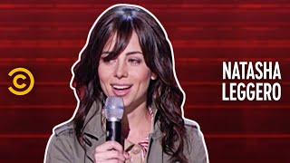 Online Gaming, Dumpster Diving & Hipsters - (Some of) The Best of Natasha Leggero