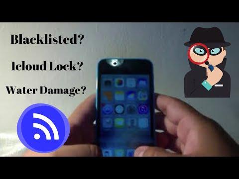 BEWARE WHEN BUYING A PHONE ONLINE (craigslist/facebook)