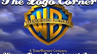 Download The Logo Corner: Warner Bros. Entertainment, Inc. (Episode 4) Video