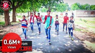 Inteha Ho Gyi Mere Pyar Ke - New Nagpuri Song/Dance video  Inspired from Aashiq BoyZz  Full HD 1080p