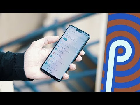 OnePlus 6 : Official Android P Beta (Developer Preview) | Features + Review
