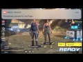 Watch me play Rules of Survival via Omlet Arcade!