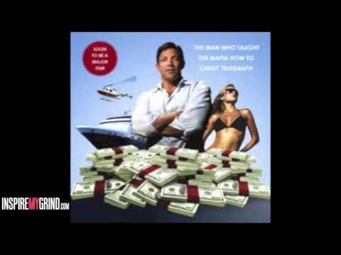 Jordan Belfort: Wolf of Wall Street - It's Very Easy To Get Rich