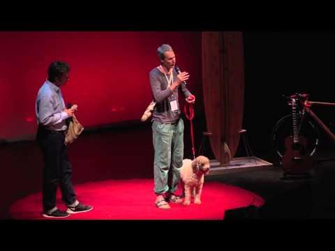 Truffle hunting | Tom Lywood | TEDxBrighton