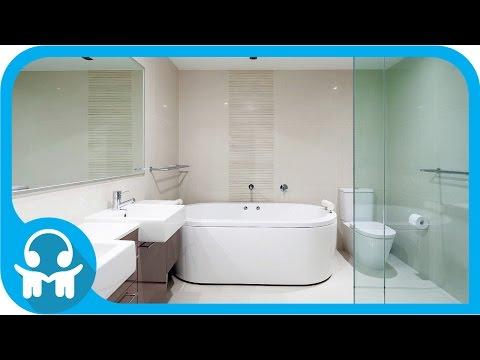 WHITE NOISE   House Sounds   Bathroom Fan