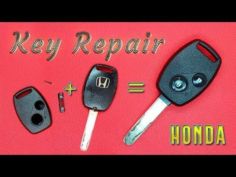 Honda City, Civic, Amaze Key Repair Kit