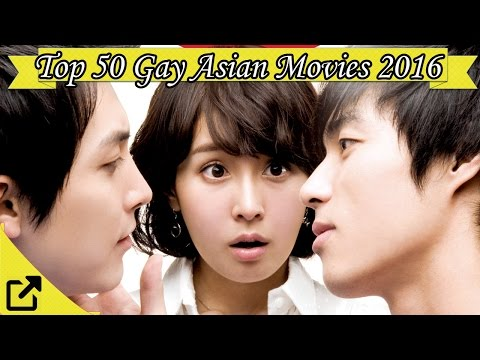 Xxx Mp4 Top 50 Gay Asian Movies 2016 LGBT LGBTQ 3gp Sex