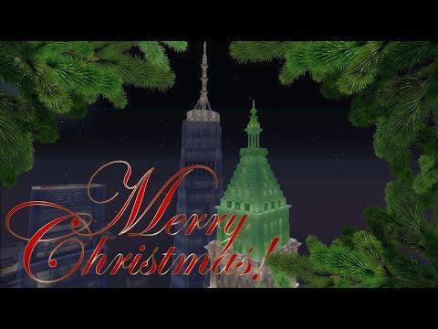 Roosevelt City Christmas Special 2017!