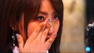 【涙】高橋みなみ「横山由依を総監督に指名したくなかった」AKB48