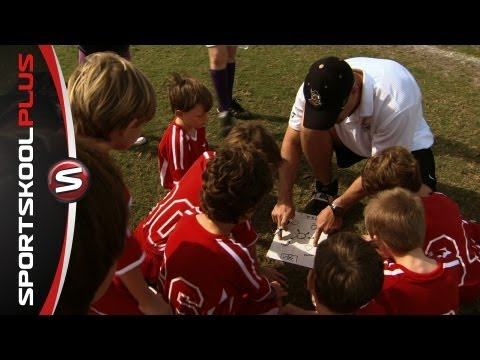 Coaches and Parents: Getting More Out of Youth Sports
