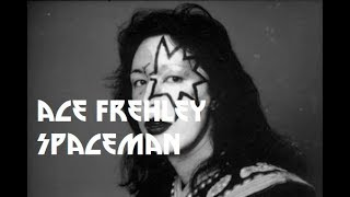 KISS - Ace Frehley Spaceman Review Should You Buy It?