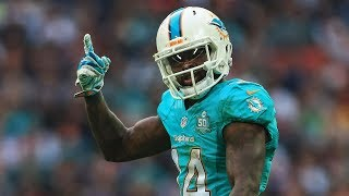 Jarvis Landry Highlights 2017-18 Dolphins WR | ᴴᴰ