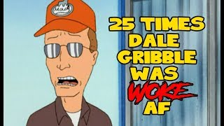 "25 Times Dale Gribble From ""King of the Hill"" Was Woke AF"